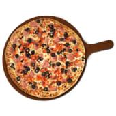 Pizza Milano (familiar)
