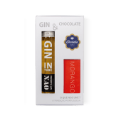 Pack Gin e Morango