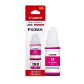 Botella De Tinta Canon G190 Magenta