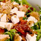 Salata Mediteraneana