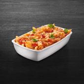 Tomato Chily Pasta