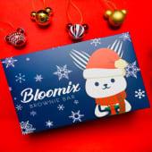 Brownie box (4 uds. )