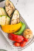 Овощи гриль (150 гр.)