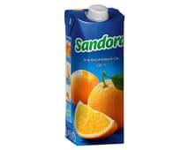 Сік апельсиновий Sandora (500мл)