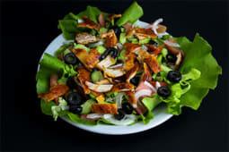 Salata Piept de Pui Grill