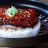 Saketeriyaki don