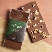 Ashanti - čokolada