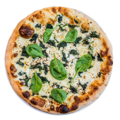 Pizza Spinaci 40cm