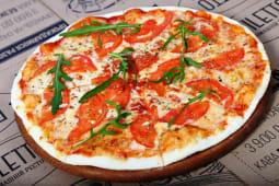 Піца Маргарита (260г)