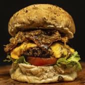Texana burger