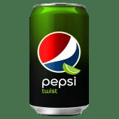 Pepsi Twist (33 cl.)