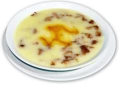 Турецкий суп «Келле Пача»