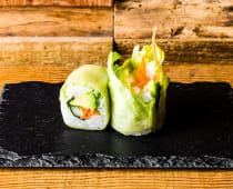 Spring Roll Veggie