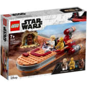 Landspeeder di Luke Skywalker 75271