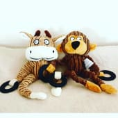 Plush Squeaky toys