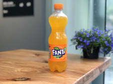 Фанта, (0.5л)