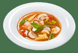 Zupa Tom Yam Gung