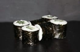 Макі рол з огірком (100г)