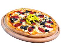 Pizza Turco (32 cm.)