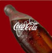 Coca Cola (0,5л)