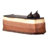 3 chocolate (200 g.)