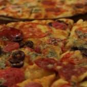 Pizza Andiamo (Personal)