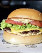 Бургер 2in1 Cheeseburger (310г)