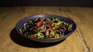 Simplex Salad