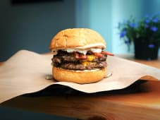 Бургер The big one (360г)