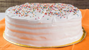 Torta chilena (pequeña)