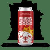 Birra Imperial Dog 40 cl