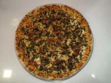 Pizza Mushroom 30cm