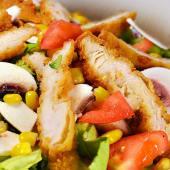 Salata vieneza