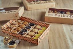 Sweet Crust Butler Box