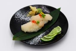 Nigiri kanpachi - 2 pezzi