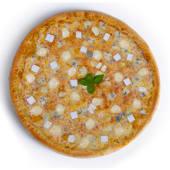 Pizza Cztery sery 22cm