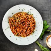 Bolognese tjestenina