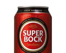 Cerveja de Lata