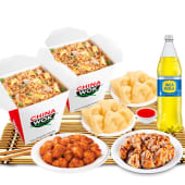 Super Banquete Al Wok