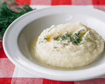 Картопляне пюре (250г)