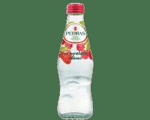 Água das Pedras frutas vermelhos