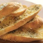 Pan al ajo especial (8 uds.)