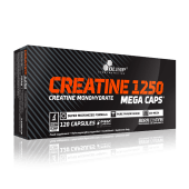 Olimp Creatine 1250 Mega Caps (capsule)