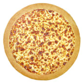 Pizza cheese lovers