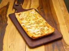 Pizza mediana clásica