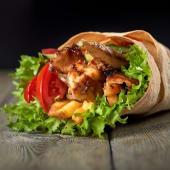 Kebab México