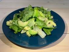 Зелений з авокадо (200г)