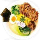 Ramen Chicken Teriyaki