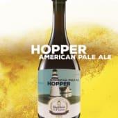 Birra Hopper 75cl