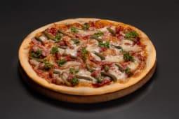 Піца Мисливська (30см/550г)
